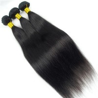 Hair Straight Brazilian Hair Weave Bundles 8-28Inch 100% Human Hair Bundles Natural Black Remy Hair Extensions